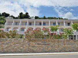 Belvedere Hotel & Suites, Achladies