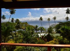 Daku Resort Savusavu, Savusavu