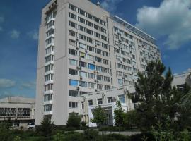 Apartment in Kompleks Promenad, Zatoka