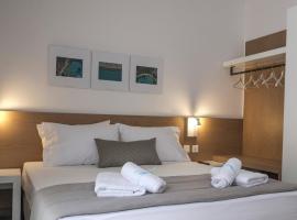 Hotel Vozina, Metamórfosis