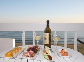 Tinos Beach Hotel, Kionia