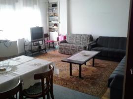 Apartment N&L, Skopje