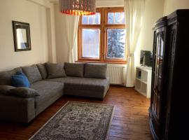 Dresdner-Tag Mona 80m², 3 Zimmer