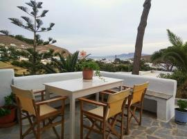 Studio Elisabeth, Agios Ioannis