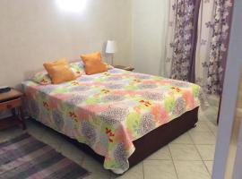 Gentle Breeze Apartments, Bridgetown