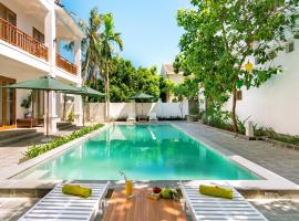 Fig Tree Boutique Villa, Hoi An