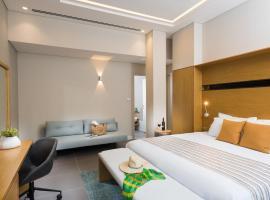 Oasis Dead Sea Hotel, Ein Bokek