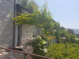 Apartmani Žukovica MB, Petrovac na Moru