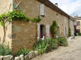 La Maison des Cornières, Fourcès