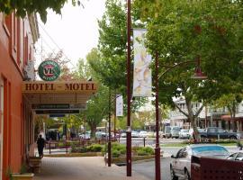 Commercial Hotel Tumut, Tumut
