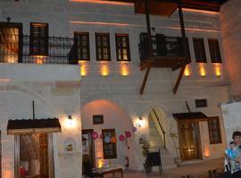 Yoruk Stone House, Nevşehir