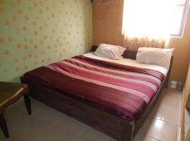 Celina Hotel & Suites, Bariga