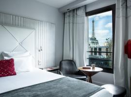 Le Parisis - Paris Tour Eiffel, Париж