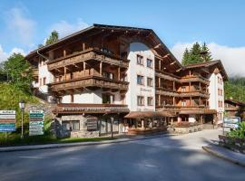Hotel Färberwirt, Oberau