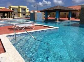 Aruba Pearl 10A, Palm Beach