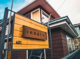 Innata Casa Hostal, Punta Arenas