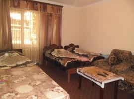 Guest House Sipan, Goris