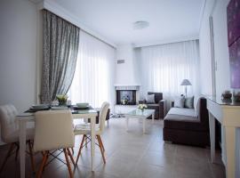 Villa Kiza Apartments, Agía Triás