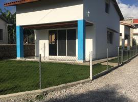 residence cocalito, Las Galeras