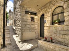 Nofesh Baatika, Safed