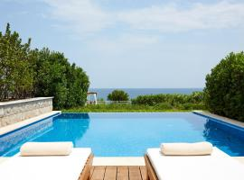 Cavo Olympo Luxury Hotel & Spa - Adult Only, Plaka Litochorou