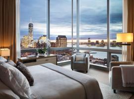 The Dominick Hotel, Нью-Йорк