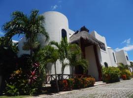 Casa Vacacional, Cancún
