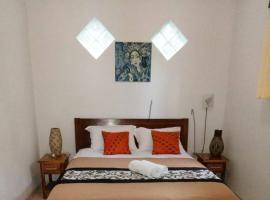 Studio Rooms Berawa, Canggu