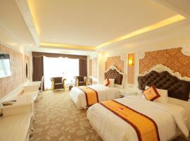 Lao Cai Royal Hotel, Lao Cai