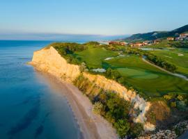 Thracian Cliffs Golf & Beach Resort, Kavarna