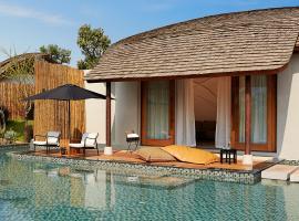 Boribot Pool Resort, Mu Si