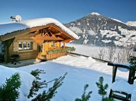 Bergchalet-Alpenrose, Kaltenbach