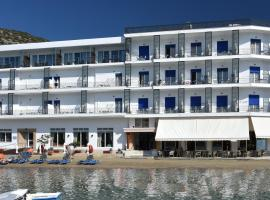 Minoa Hotel, Tolón