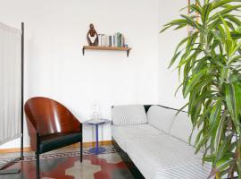Buonocore Guesthouse, Bergamo