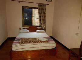 Viengkham1 Guesthouse, Ban Louangnamtha