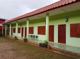 Xokdee Guesthouse, Ban Louangnamtha