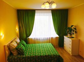 Luxe apartment Dmitrov, Dmitrov
