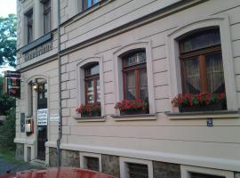 Gästezimmer in Lindenau