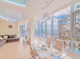 Apartment Pearl of Arcadia, Odessa