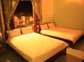Hoang Ha - Tar Hotel, Phan Thiet
