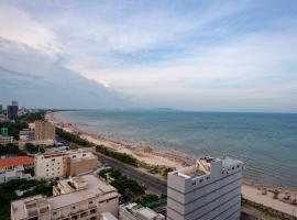 Son Thinh Sea View Apartment, Vung Tau