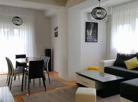 Darja`s Place, Bitola