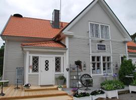 Villa Augusta, Наантали