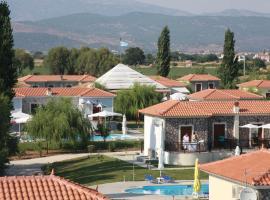 Kaloni Village Holiday Houses, Skála Kallonís