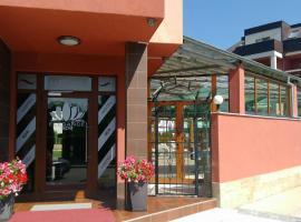 Elegance Spa Hotel, Ognyanovo
