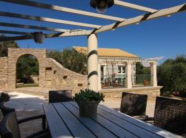 Villa Ellie, Agios Stefanos