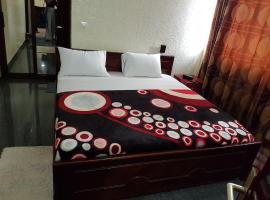 Hotel Saint Manick Annexe, Lomé