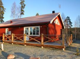 Varmland Holiday House Hara, Gunsjögården