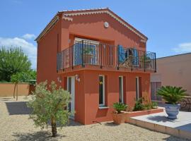 Double suite beach house, Le Grau-d'Agde
