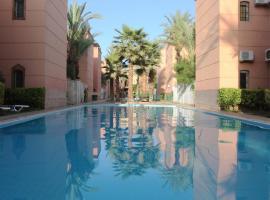Residence Al Qarya Siyahya 2, Marrakesz